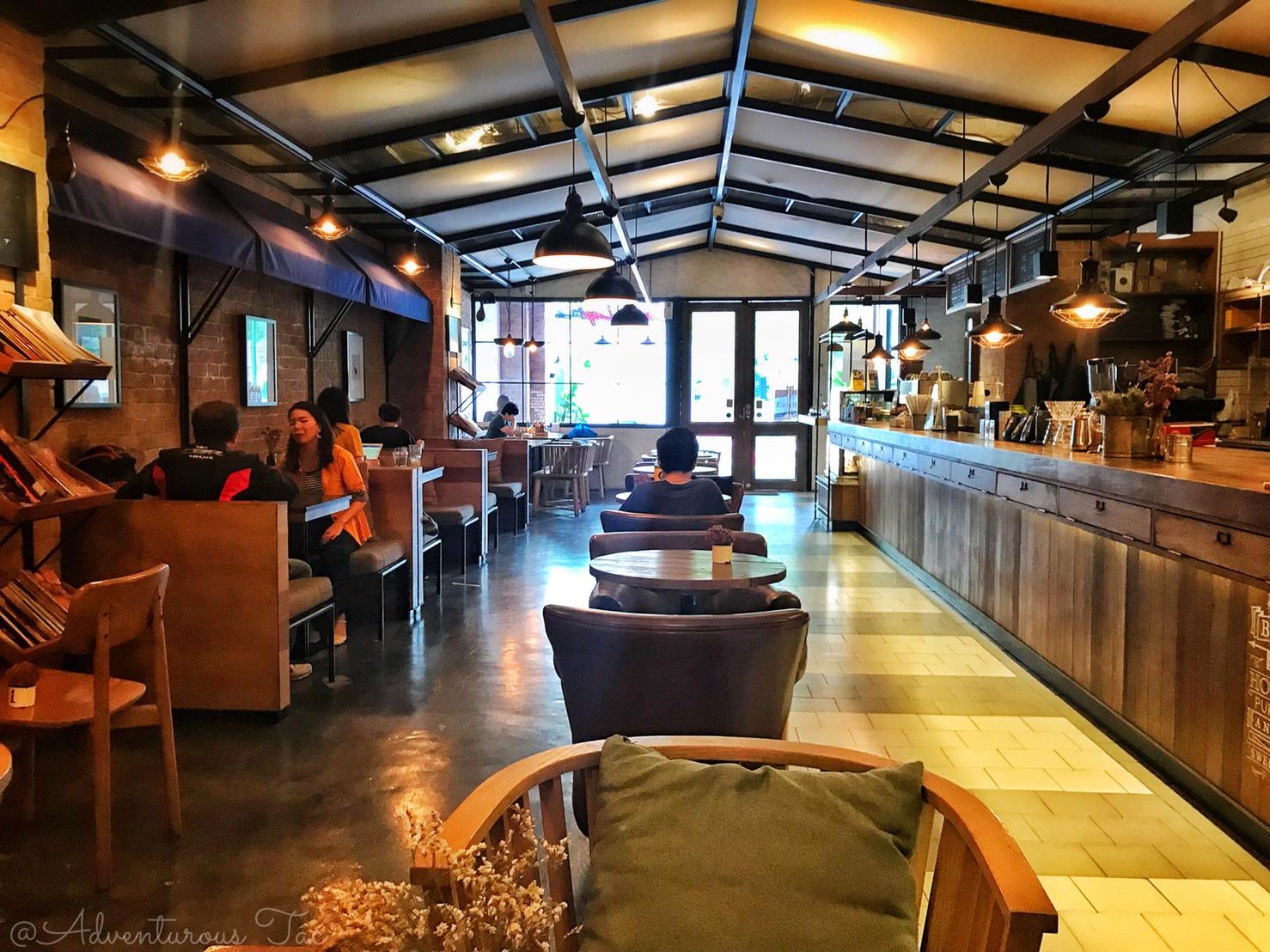 Casa Lapin X Ratchathewi】   Asian Traveller from Bangkok