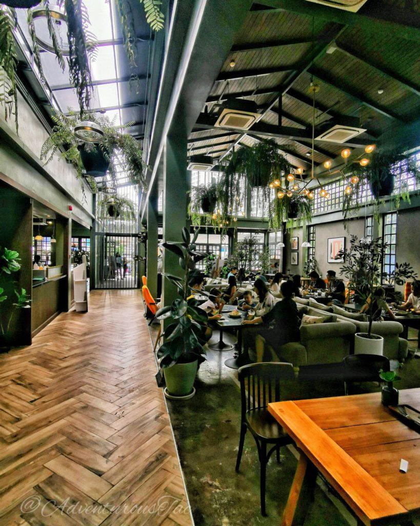 Casa Lapin XL】เปิดแล้ว คาเฟ่ … ที่ได้รับความนิยมที่สุด ในพัทยา นา ...
