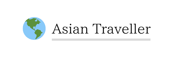 Asian Traveller from バンコク