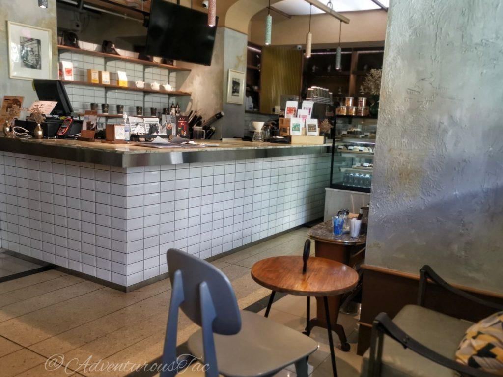 Casa Lapin x JOSH Hotel 】Famous coffee shop in beautiful hotel in ...