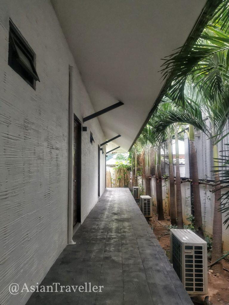 Arundara villa