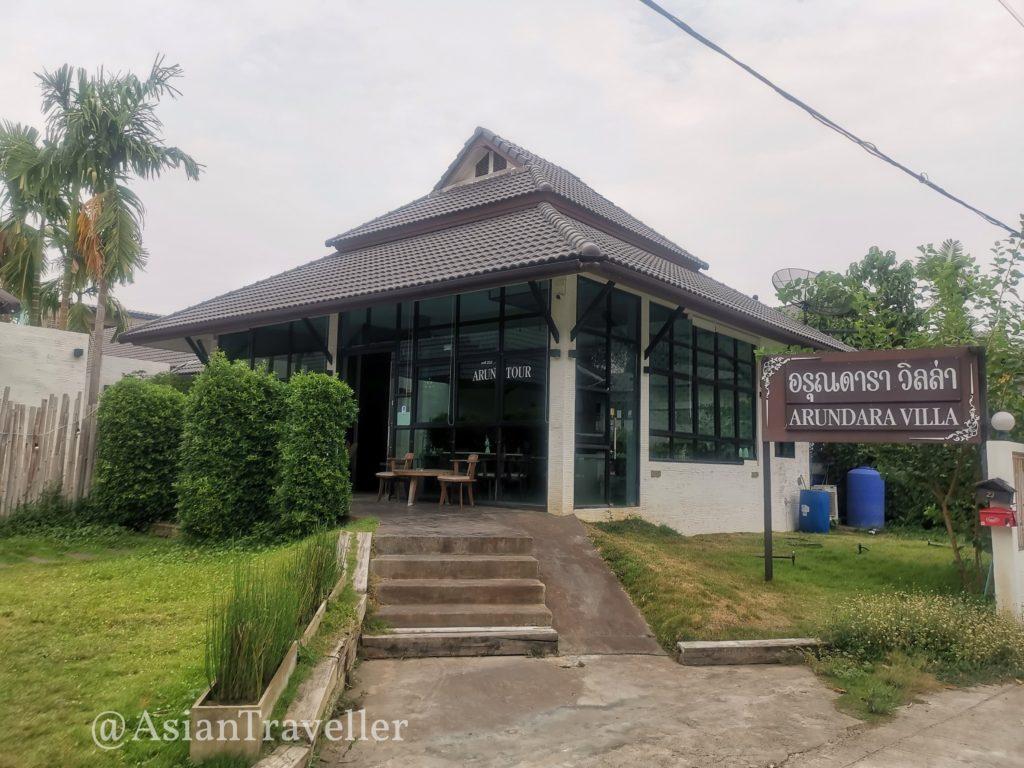 Arun Dara Villa チェンマイ