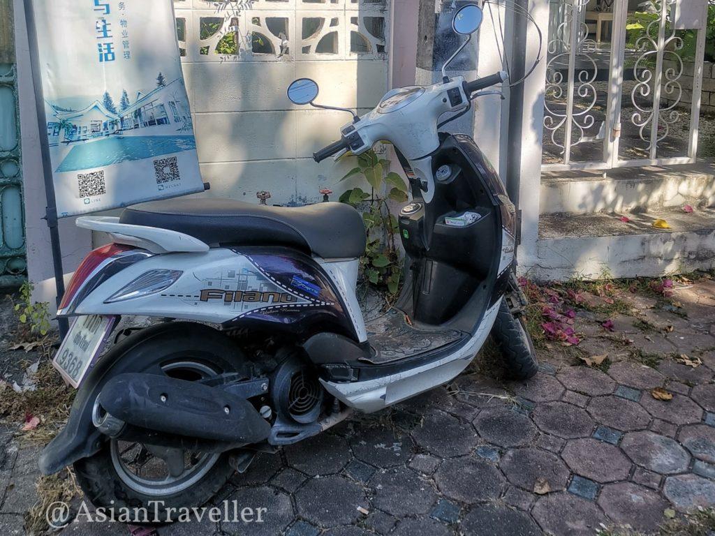 チェンマイの女子旅におすすめホテル