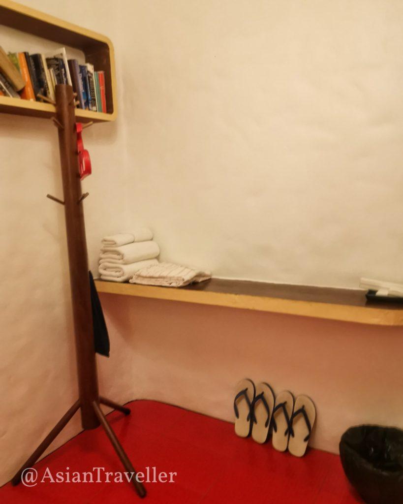 Mo rooms Dragon room