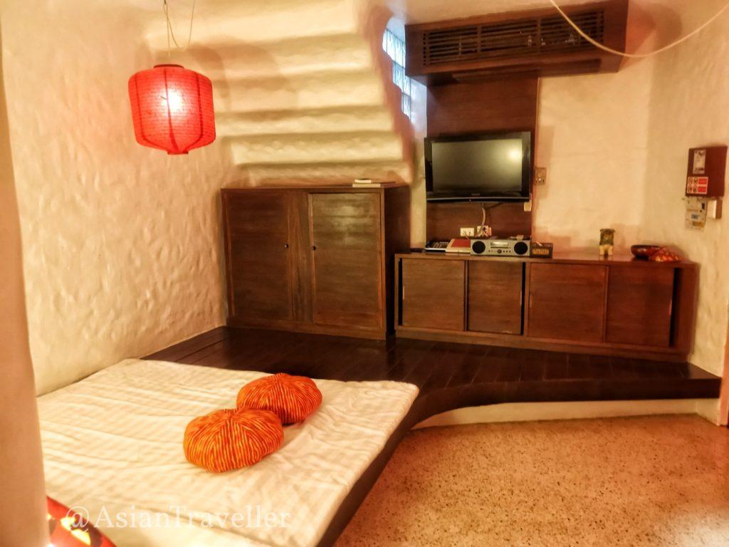 Mo ルームス Dragon room