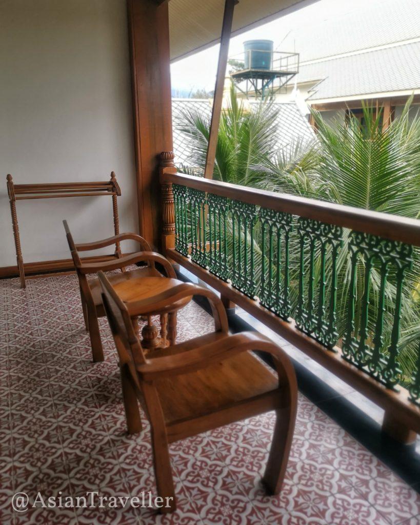 ピンウィマーン ホテル チェンマイ