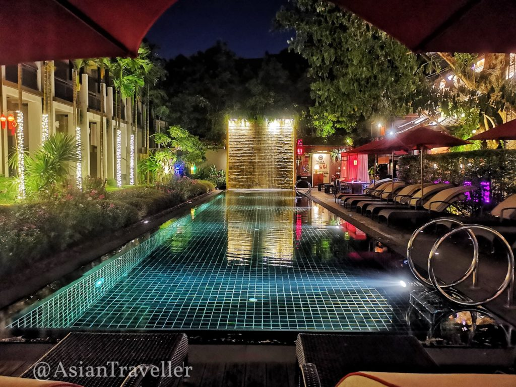 Chala Number 6 Hotel in Chiangmai